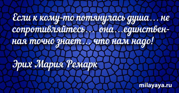 Красивая цитата со смыслом (картинка с надписью 109)