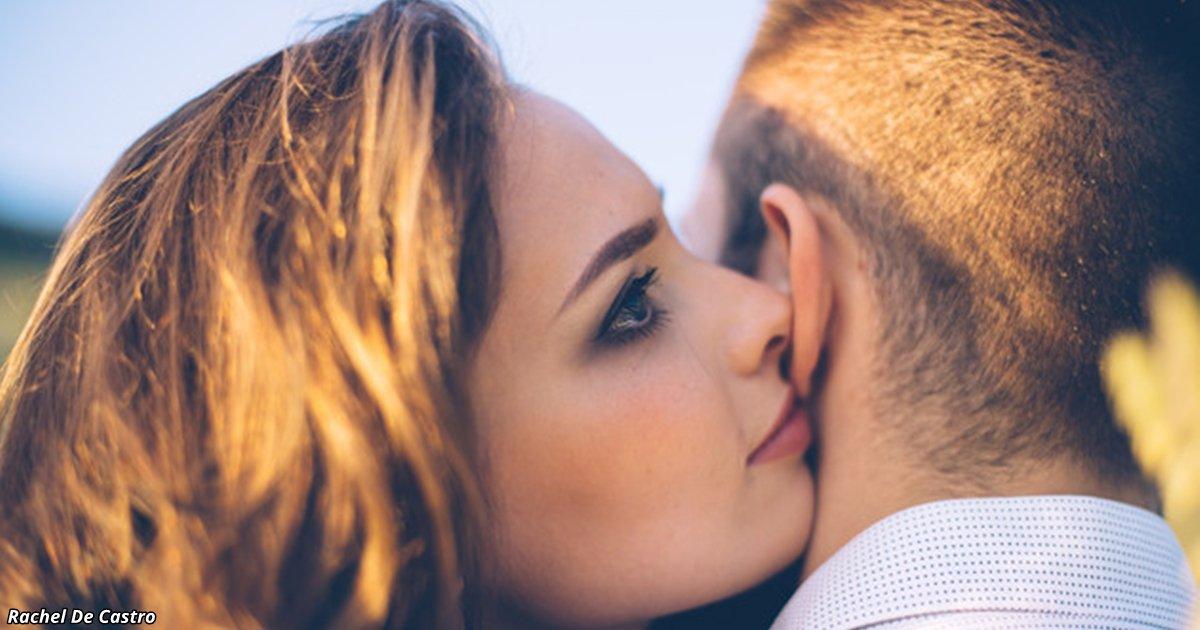 Если ваш муж делает эти 15 вещей, держитесь за него изо всех сил!