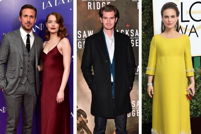 «Оскар 2017»: объявлен полный список номинантов