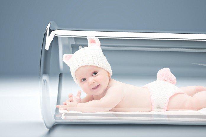Искусственное оплодотворение: 3 мифа о детях из пробирки