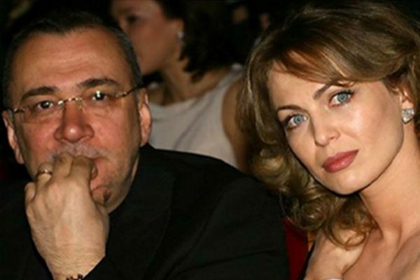 Бывшая жена Меладзе прокомментировала его свадьбу с Верой Брежневой