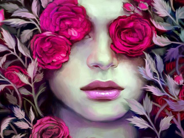 Гадание на цветах