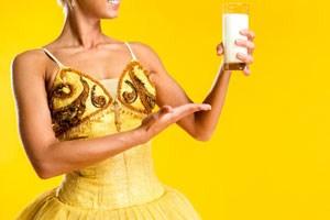 Всего 9 дней кефирной диеты – и вы снова в форме!