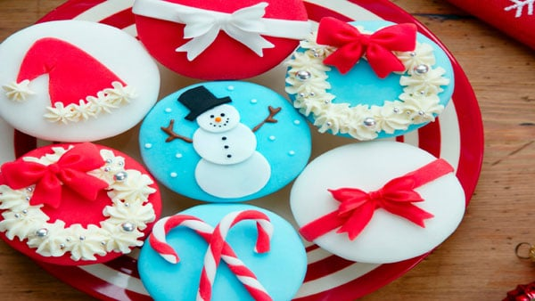 Как приготовить вкусное и красивое имбирное печенье – рецепты и идеи декора