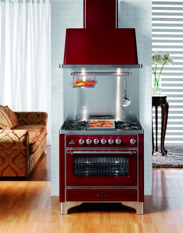 Как выбрать газовую плиту для кухни – руководство требовательного покупателя
