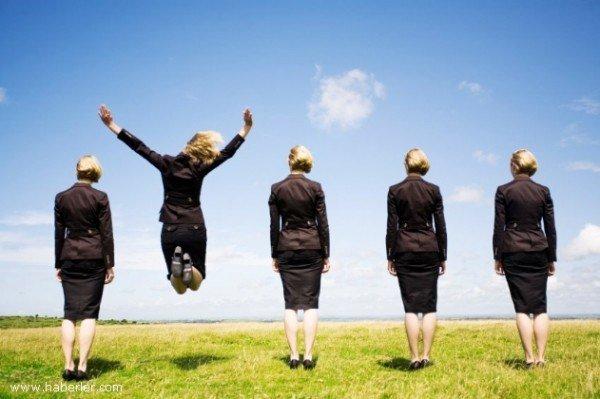Хочу должность или как избежать типичных ошибок в женской карьере