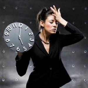 Продуманное планирование времени или как за рабочий день все успеть