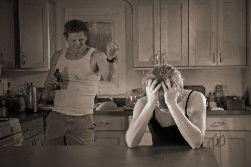 Как жить с алкоголиком: полезные советы психолога. Женский интернет-журнал