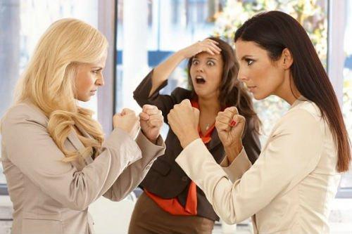 Как стать наглой и дерзкой девушкой: советы. Женский интернет-журнал