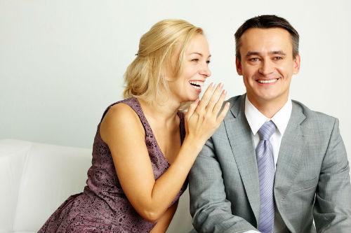 Как себя вести, чтобы мужчина влюбился: советы и хитрости. Женский журнал