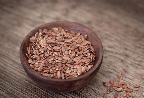 Семена льна для волос: рецепты масок и отваров. Женский журнал