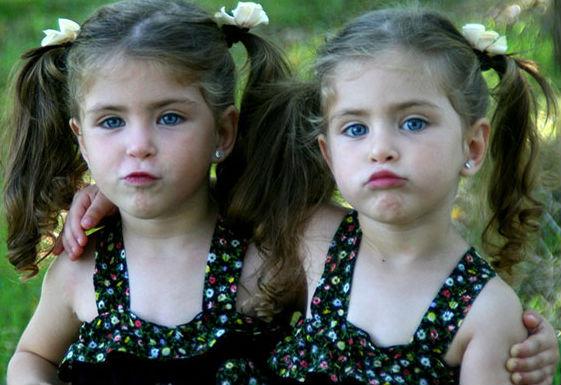 Близнецы и двойняшки: чем отличаются, в чем разница? Женский журнал
