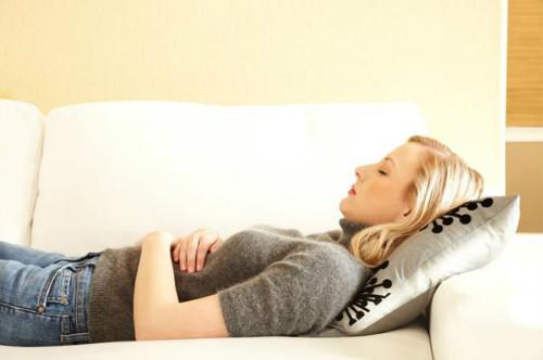 Как отличить ПМС от беременности до задержки: признаки.