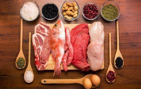 Сбросить 5-7 кг быстро? Садись на белковую диету на 10 дней! Что едят желающие постройнеть на белковой диете за 10 дней