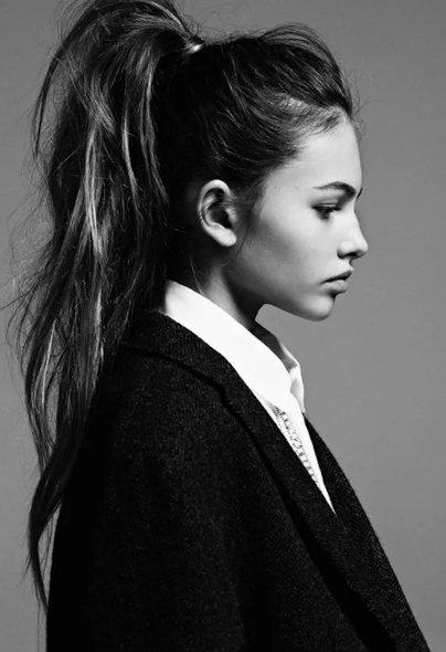8 причесок, которые вредят вашим волосам