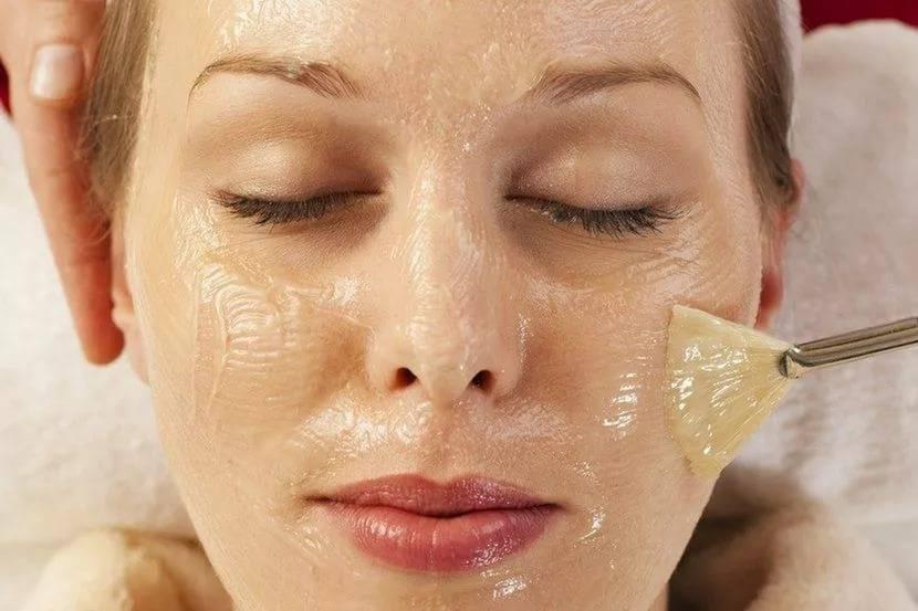 Чудо-маски с желатином: идеальная кожа за 20 минут!