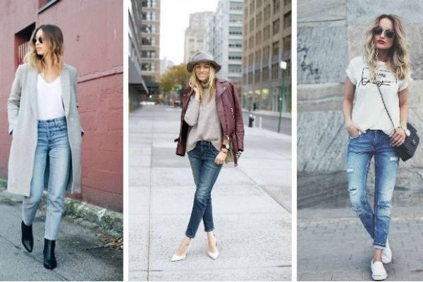 Новый хит 2017: джинсы-герлфренды!