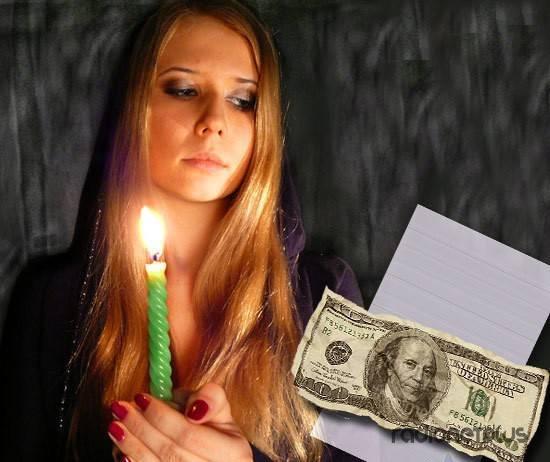 Заговоры белой магии на деньги, которые ты можешь сделать сама!