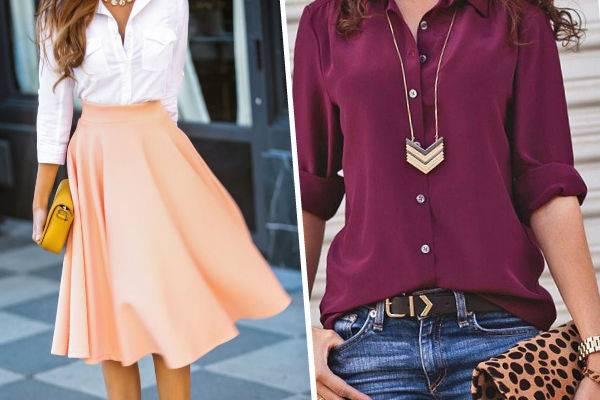 7 самых модных цветов 2017 года, которые стоит включить в свой гардероб!