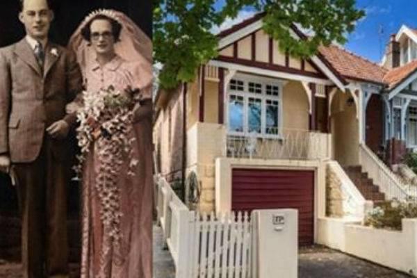 Супруги жили в этом доме на протяжении 76 лет. Когда они решили продать его, риэлтор не мог поверить своим глазам!