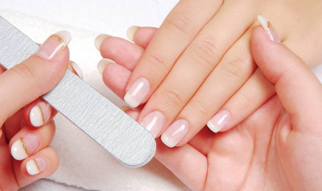 Как надо ухаживать за ногтями?