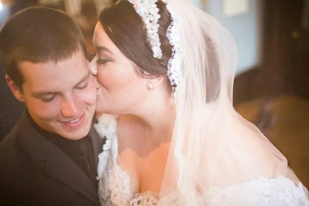 Вот какой фигурой должна обладать «правильная» невеста и жена!