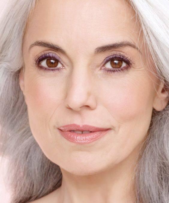 11 ошибок старения, которые допускают женщины после 45 лет