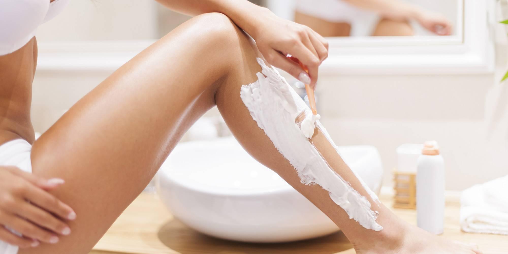 11 лучших советов по бритью, которые помогут избежать распространенных ошибок