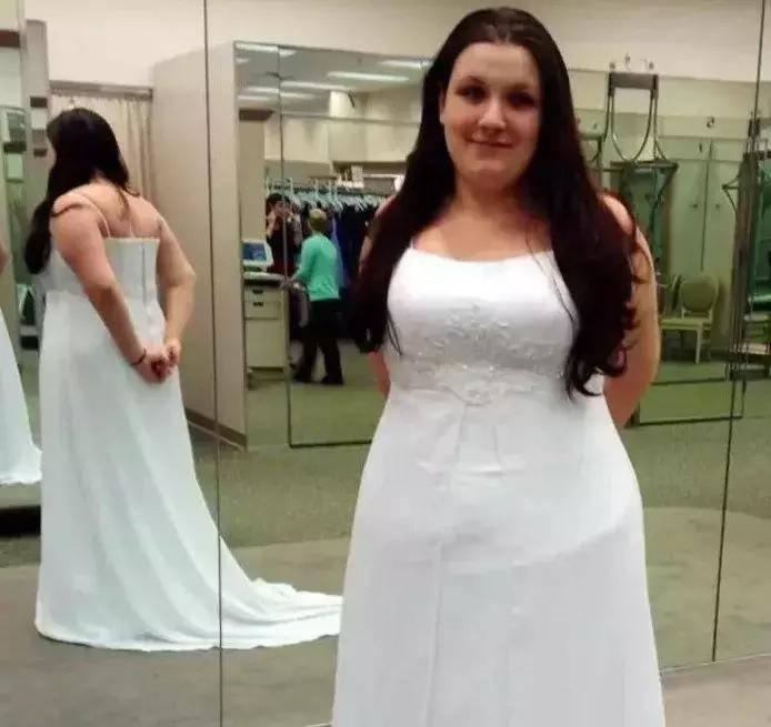 Мать и дочь унизили полную девушку, примерявшую свадебное платье. Но владелица магазина поставила их на место!