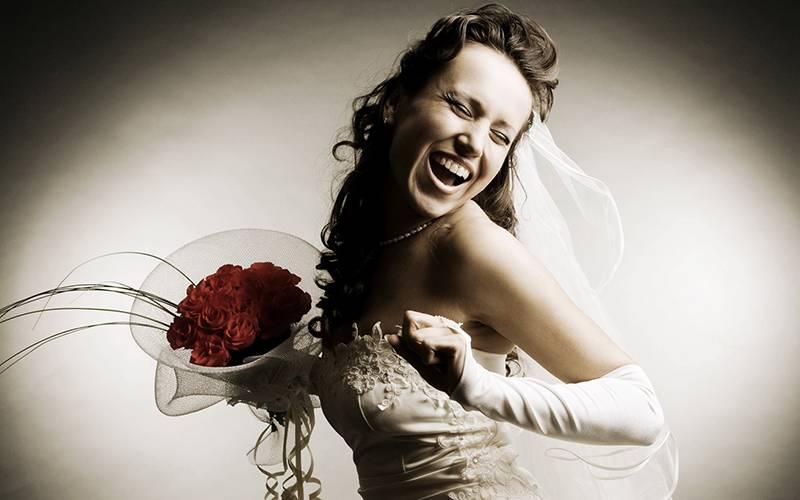 90 % всех людей вступает в брак в НЕправильном возрасте. Вот когда надо!