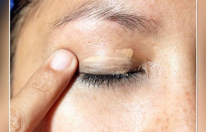 8 ошибок, которые вы совершаете во время макияжа глаз