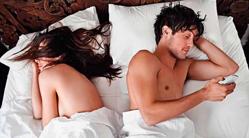 25 причин, почему мужчины изменяют даже любимым женщинам