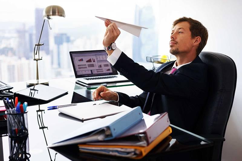 9 признаков того, что вы делаете «неправильную» карьеру