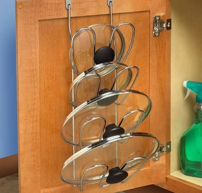 33 предмета, благодаря которым в вашем доме всегда будет порядок