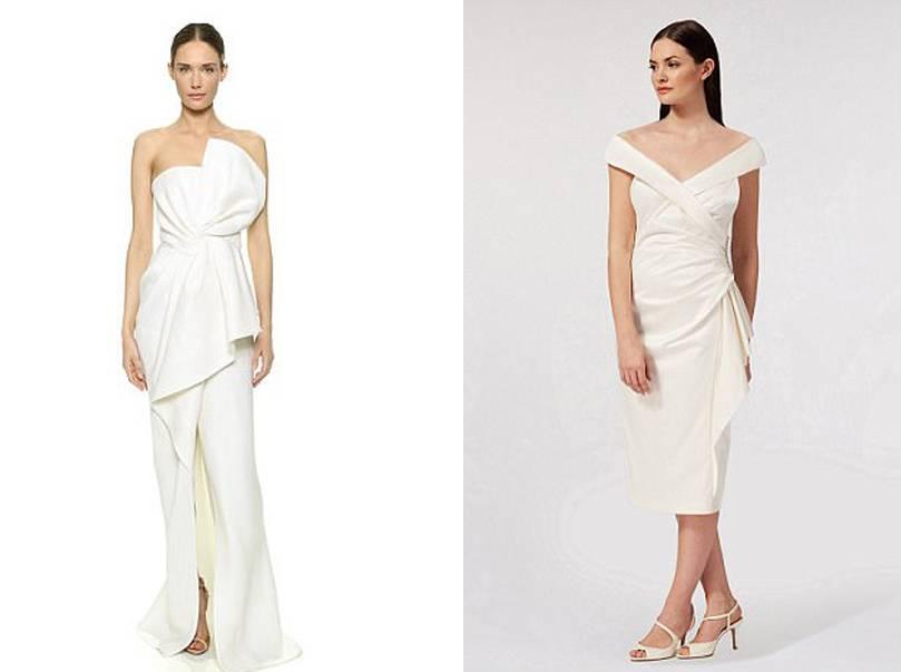 Зачем платить больше: а вы сможете отличить свадебное платье за $50 от платья за $5 000?