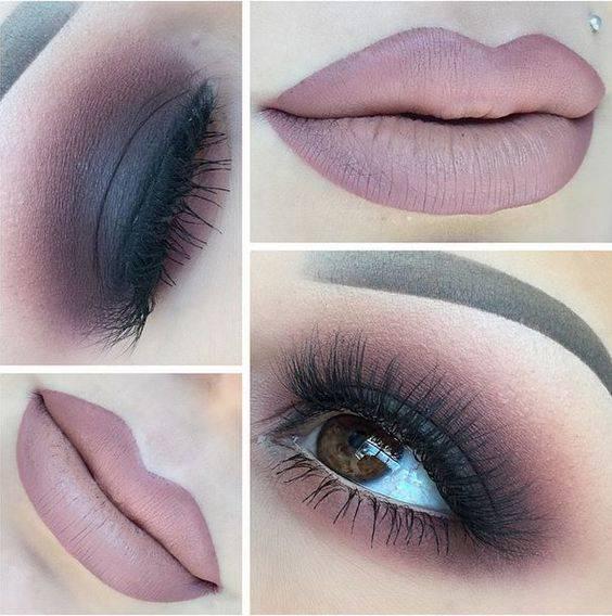 12 сочетаний в макияже, от которых невозможно оторвать глаз!