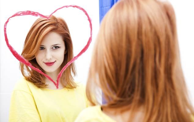 5 признаков того, что вы НЕ любите себя (хотя думаете, что это не так)