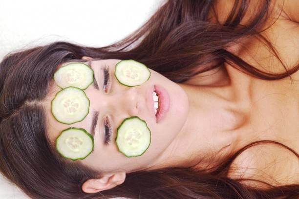 10 масок для лица, которые вы легко сделаете сами