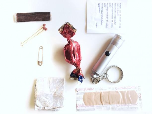 Эта баночка вас спасет. 10 предметов, которые всегда нужно носить с собой