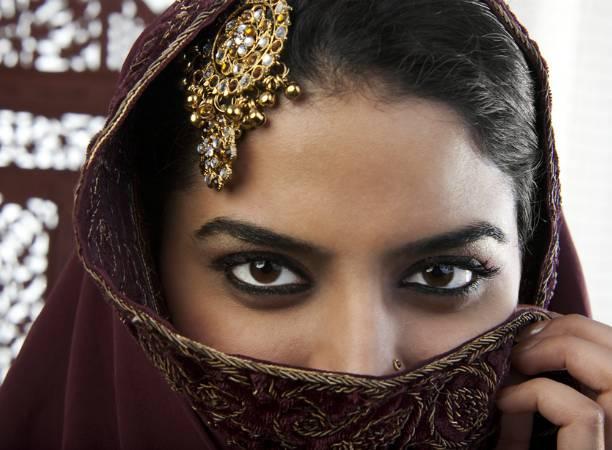 Красота по арабски: 10 секретов восточных женщин