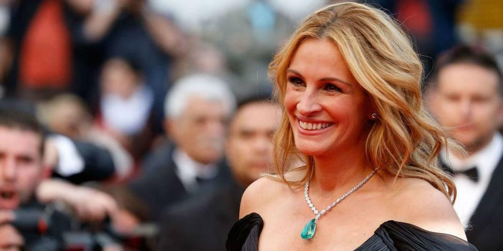 Секреты красотки: как Джулии Робертс удается в 50 выглядеть на 40