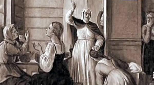 Кровавая госпожа: изощренные пытки помещицы Салтычихи