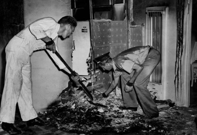 Смерть от бюстгальтера и еще 9 случаев, когда одежда убила хозяйку