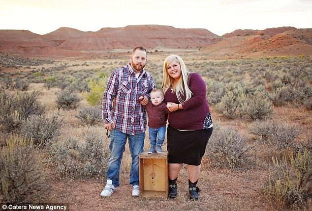Женщина, сломавшая шею в автокатастрофе, решила похудеть из сочувствия к мужу
