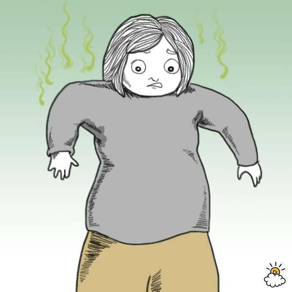 8 изменений вашего запаха, которые говорят о проблемах
