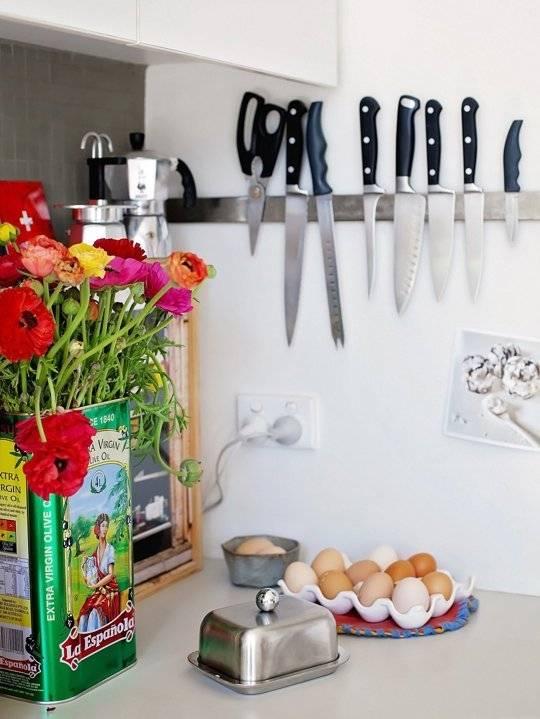 25 вещей, которые просто необходимы всем владельцам маленьких квартир
