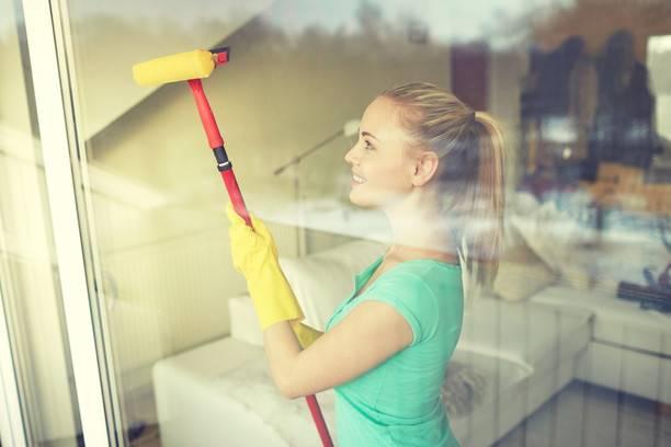 На что не стоит тратить время при уборке