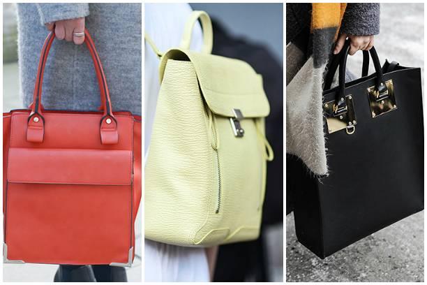 Обязательный набор: 7 сумок, которые должны быть у каждой женщины