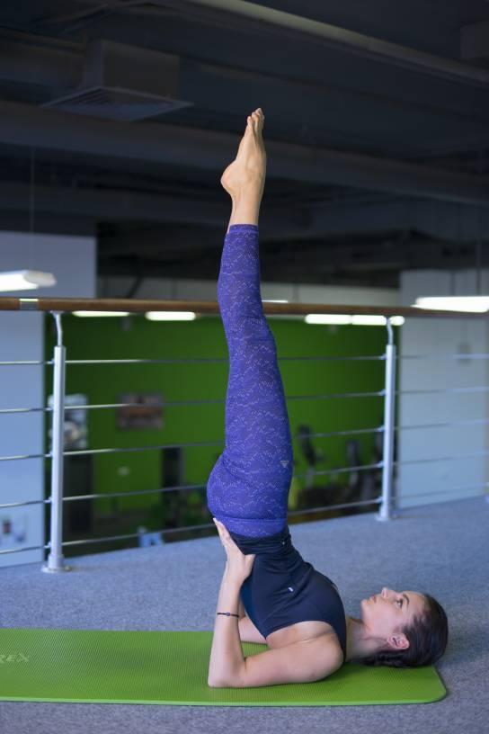6 лучших женских упражнений для мышц тазового дна