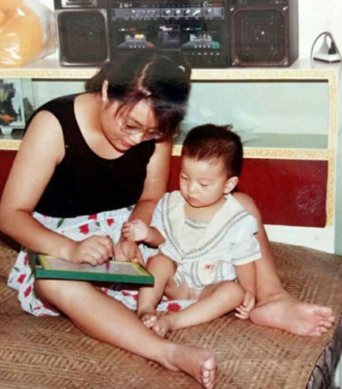 Ей советовали отдать сына с ДЦП в детдом. Он вырос и поступил в Гарвард